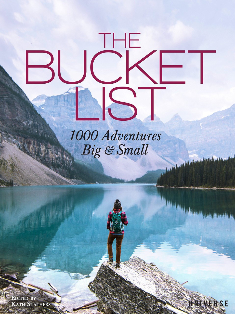 The Bucket List weekly obsessions