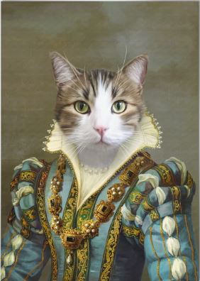 Pet artwork weekly obsession