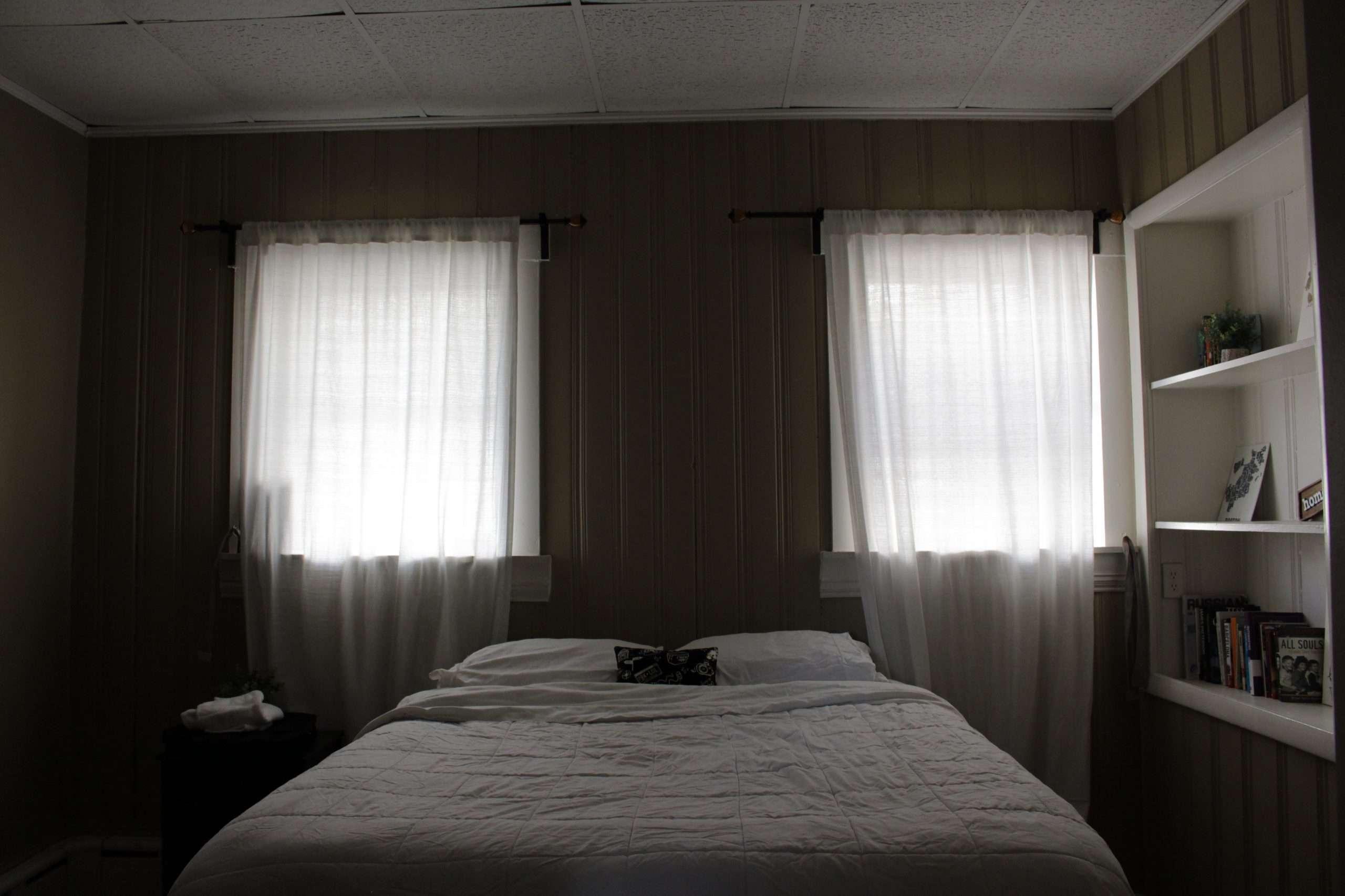 dead bedroom
