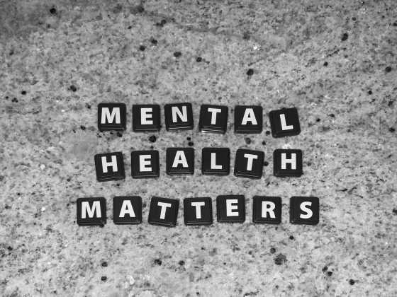 5 books | Mental Health | Kiss and Tell